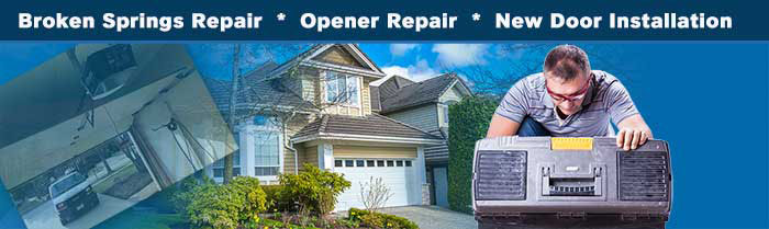 About Us - Garage Door Repair New Jersey